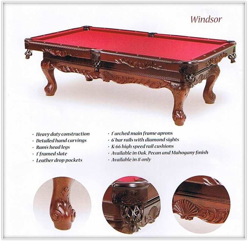 The Pool Table Store Photo Gallery Alexandria VA - Billiard pool table supplies