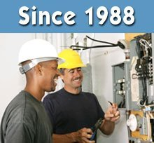 Electrical services - Englewood, FL - Michael J. Looney Inc.