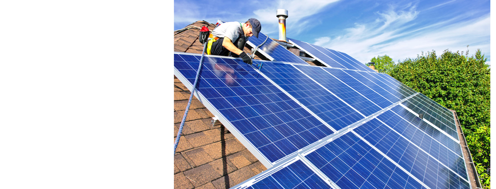 Solar Panels | Hugo, OK | Dave's Electrical Service & Systems | 580-326-7700