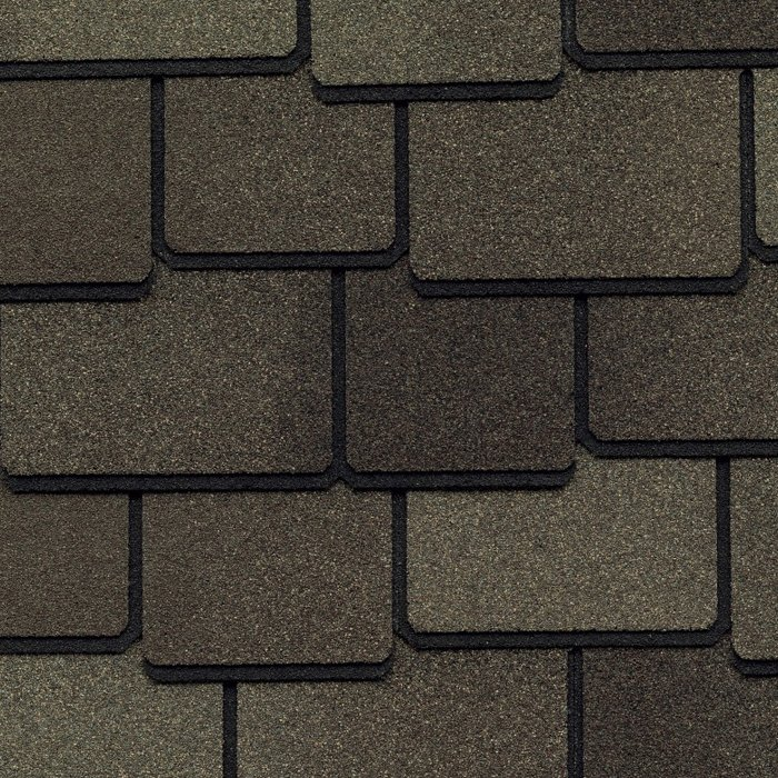 Woodland® Roofing Shingles