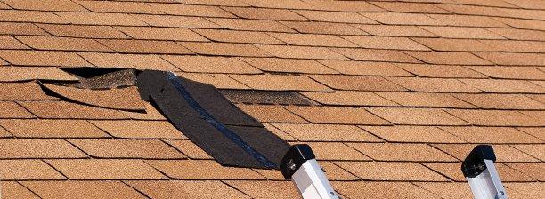 Residential & Commercial Roof Leak Repairs