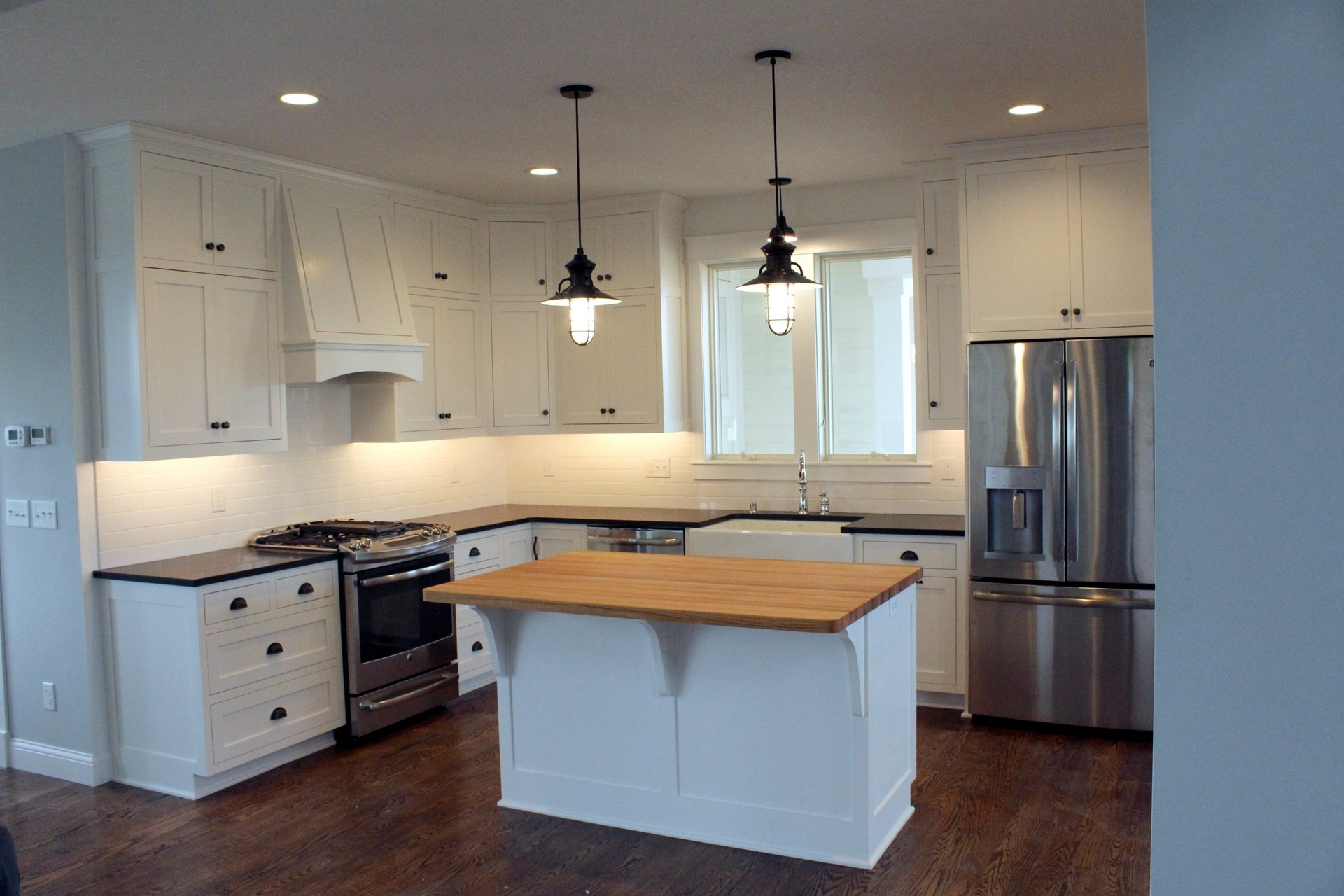 Traditional Wood Builders Inc Cabinetry Rochester Mn