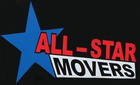 All Star Movers - Logo