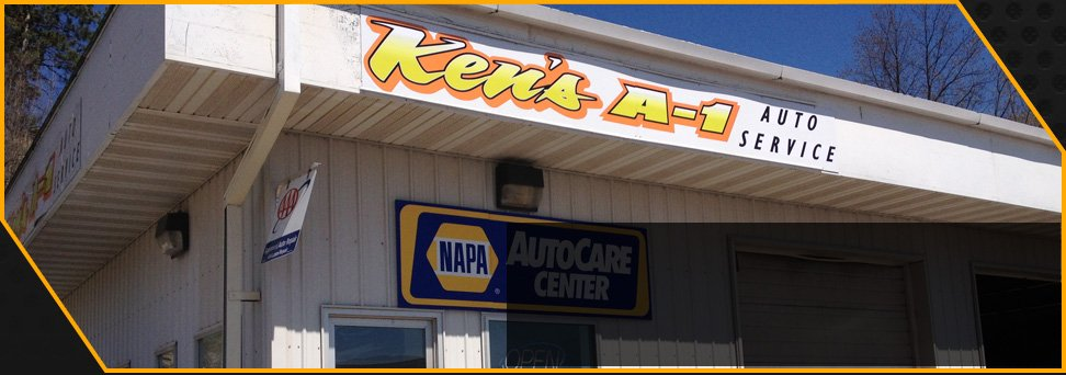 Repair Service | Hibbing, MN | Ken's A-1 Auto & Tow Service | 218-263-9911