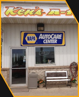 About Us | Hibbing, MN | Ken's A-1 Auto & Tow Service | 218-263-9911