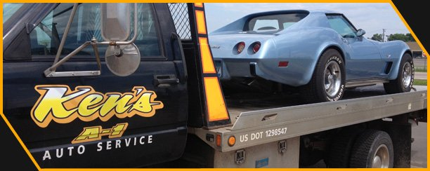 Why Choose Us | Hibbing, MN | Ken's A-1 Auto & Tow Service | 218-263-9911