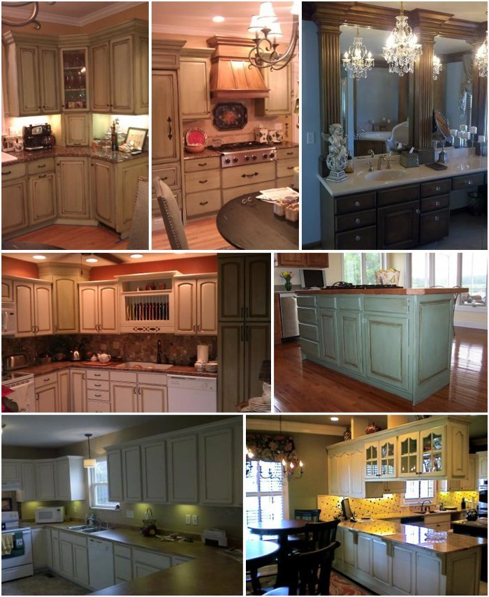 Kitchen Cabinet Painting Knoxville Tn | Wow Blog