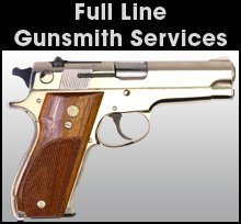 Gunsmiths - Gap, PA - The Village Arms