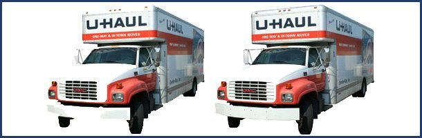 U-Haul Truck Rentals | Traverse City, MI | M72 West Self Storage | 231-941-9002