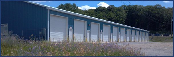 Self Storage Units | Traverse City, MI | M72 West Self Storage | 231-941-9002