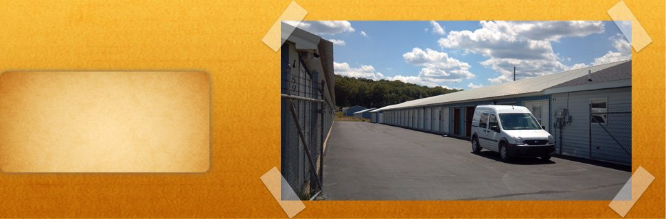 U-Haul Truck Rentals | Traverse City, MI | M72 West Self Storage | 231-941-9002