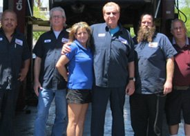 Auto Shop - Las Vegas, NV - Arts Auto Service
