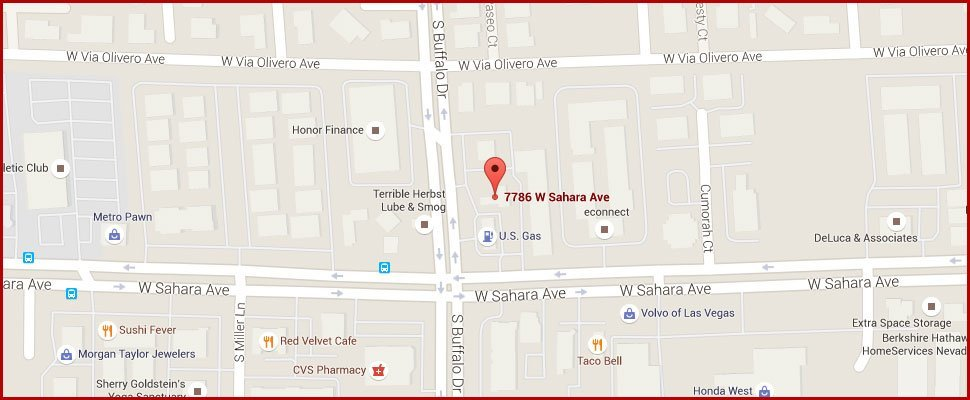 Art's Auto Service 7786 W Sahara Ave Las Vegas, NV 89117-2700