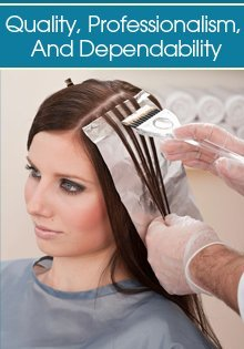 Hairstylist - Medford, MA - HAIR 2U