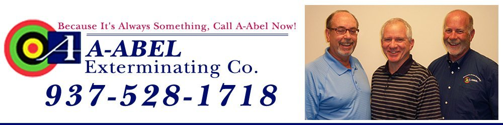 Pest Control Dayton, OH - A-Abel Exterminating Co.