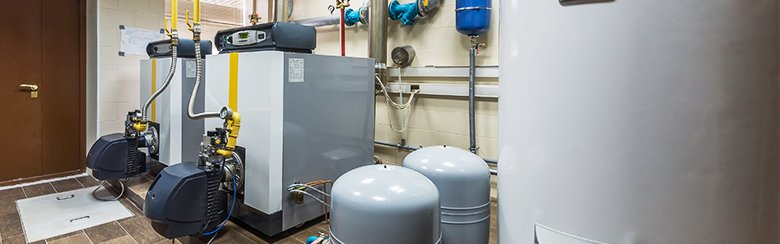 High-Efficiency Boilers | Radiant Heating | Gardnerville, NV