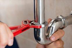 Plumbing repair services