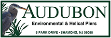 Audoban Enviromental and Helical Piers-Logo