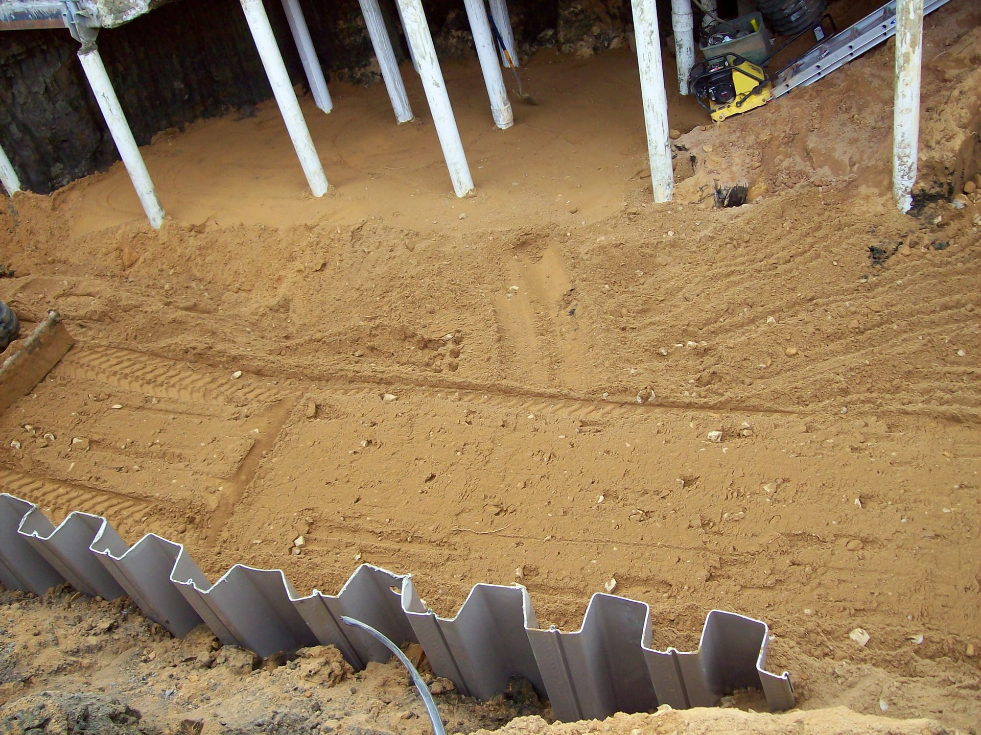 Audoban Enviromental and Helical Piers