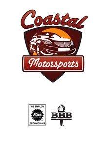 Coastal Motorsports - 1221 N. Harbor Blvd  Anaheim, CA 92801