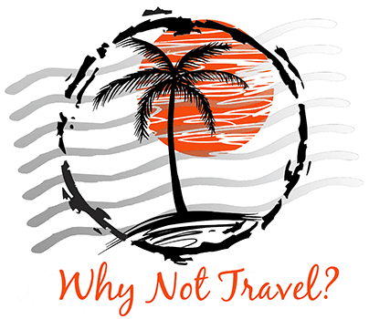Why Not Travel logo
