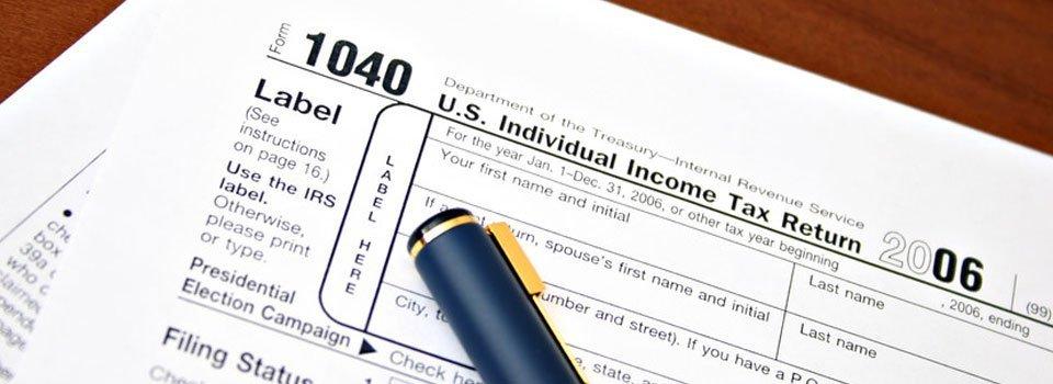 IRS problem resolution