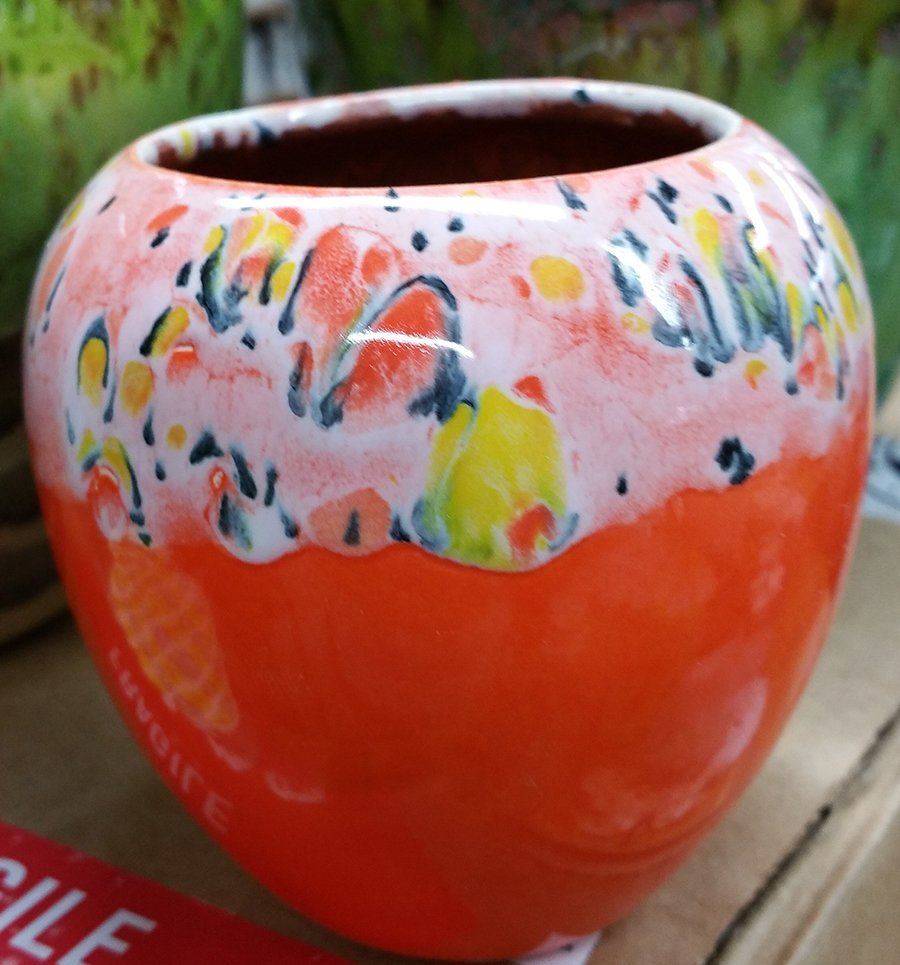 Cajun Country Ceramics | Ceramic Fusion | Duson, LA