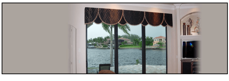 Shades | Cape Coral, Fl | Discover Interiors LLC | 239-549-8300