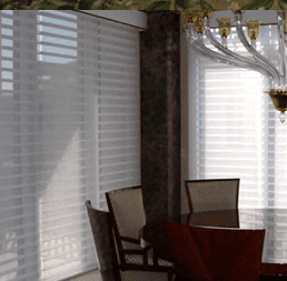 Horizontal Blinds | Cape Coral, Fl | Discover Interiors LLC | 239-549-8300