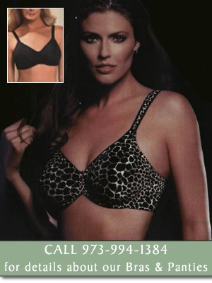women's bras - Livingston, NJ - Mildred's - CALL 973-994-1384 for details about our Bras & Panties