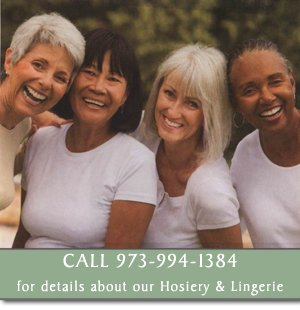 lingerie - Livingston, NJ - Mildred's - CALL 973-994-1384 for details about our Hosiery & Lingerie