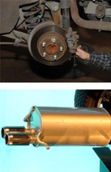 Brake Service Carburetors - Chicago, IL - LeMay Auto Parts