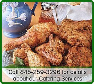 Catering - Putnam County - Bernie's Deli and Catering - Call 845-259-3296 for details about our Catering Services
