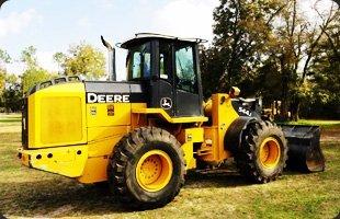 Construction Equipment Services | Macon, GA | Grant & Cook Equipment Inc | 478-757-9393