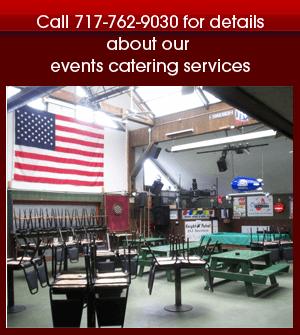Restaurant - Waynesboro, PA - Blondies - events