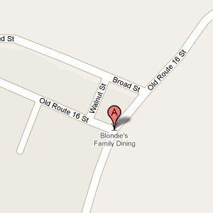 11737 Old Route 16 Rouzerville, PA 17250 - Blondies