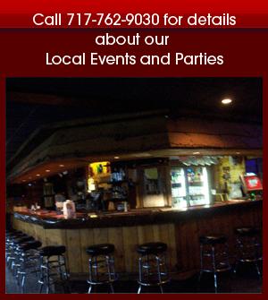 Tavern - Waynesboro, PA - Blondies - parties