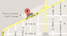 SunSations Tanning Salon, LLC 1220 West Collins, Casper, WY 82604