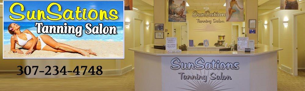 Tanning Salon - Casper, WY - SunSations Tanning Salon, LLC