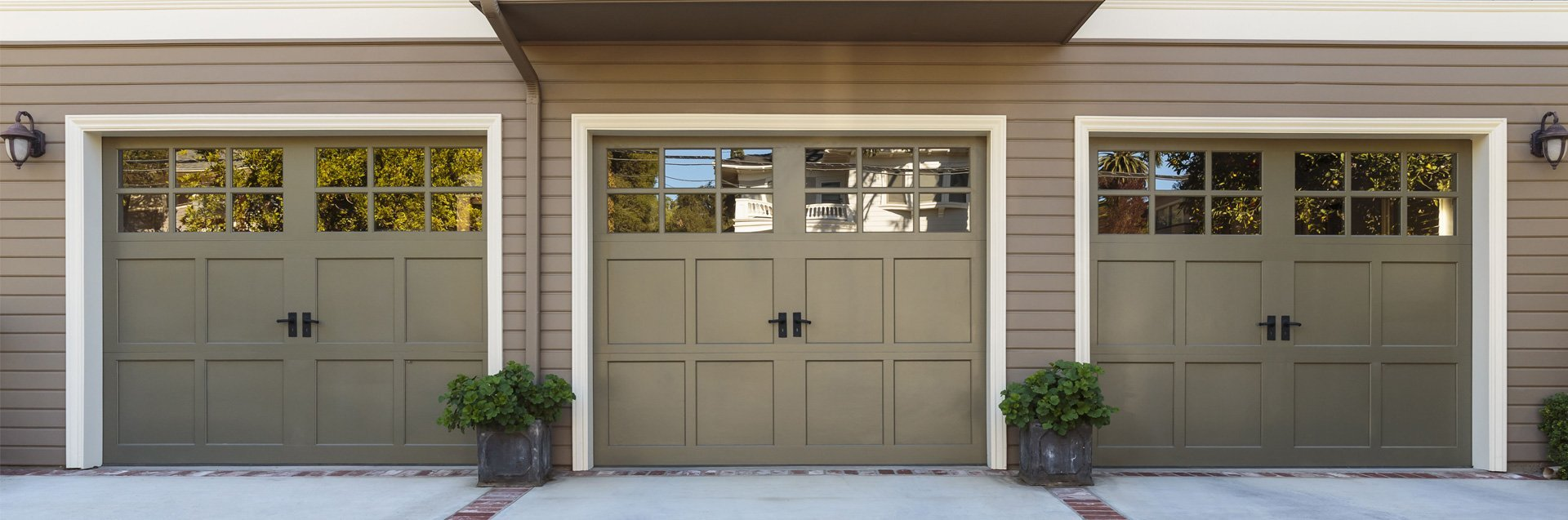 Front range overhead door service springs fort collins for Garage door service fort collins