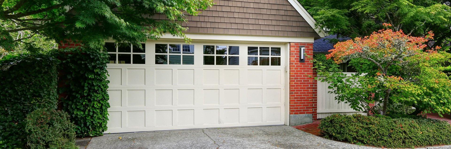 Garage Door Installation And Repair Services