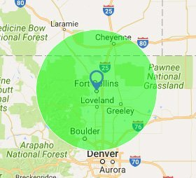 Front Range Overhead Door & Service | 970-397-4946
