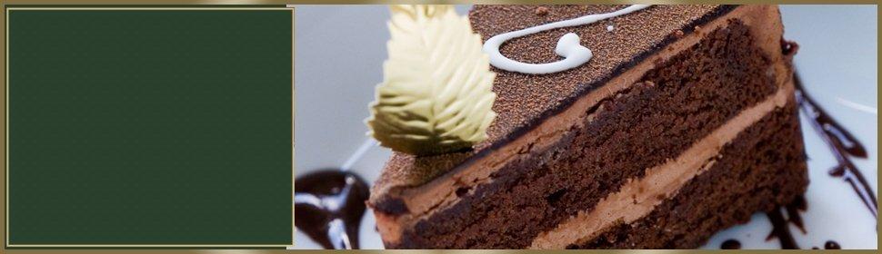Dessert Menu | Coatesville, PA | The Little Chef Family Restaurant | 610-384-3221