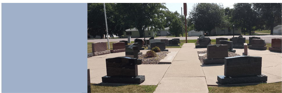 Engraving | Ankeny, IA | Wittenbeck Memorial Inc | 515-289-2343