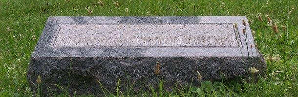 Monuments | Ankeny, IA | Wittenbeck Memorial Inc | 515-289-2343