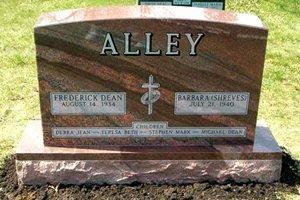 Gallery   Ankeny, IA   Wittenbeck Memorial Inc   515-289-2343